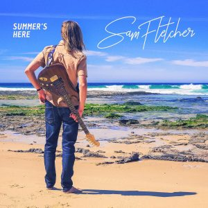 Summer's Here EP (Compact Disk)